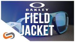 Oakley Field Jacket-First Look