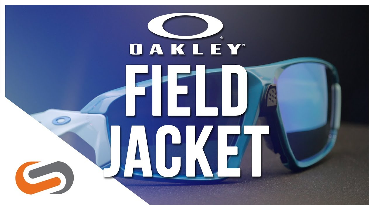 Oakley Field Jacket - First Look