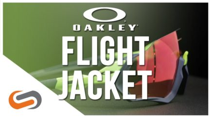 Oakley Flight Jacket - First Look