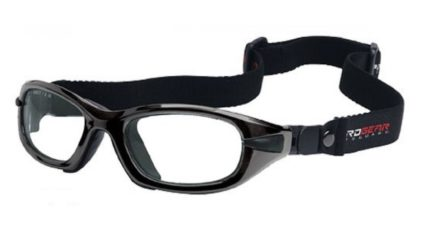 ProGear Eyeguard Review | ProGear Kids Strap Goggles
