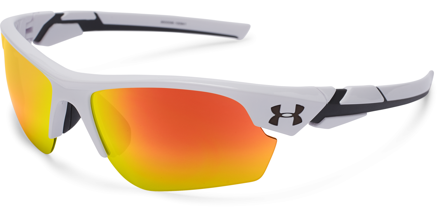 4bde2ea5ba Under Armour Windup Youth Sunglasses Review