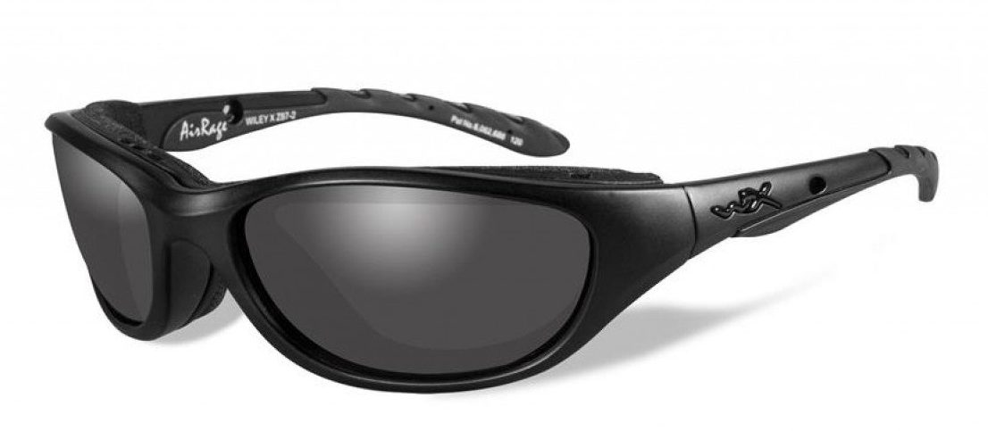 Wiley X Airrage motorcycle sunglasses
