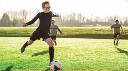 How To Protect Your Child When Playing Soccer