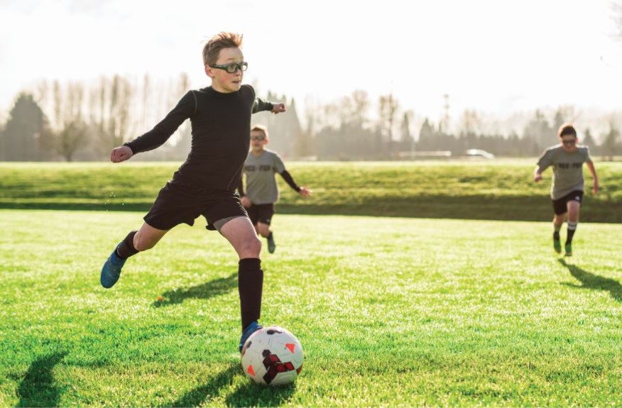 55dd345035 How To Protect Your Child When Playing Soccer