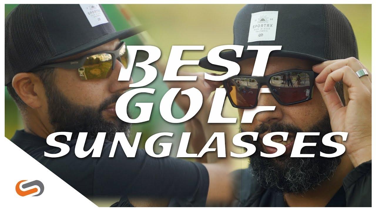 Top 7 Golf Sunglasses of 2020