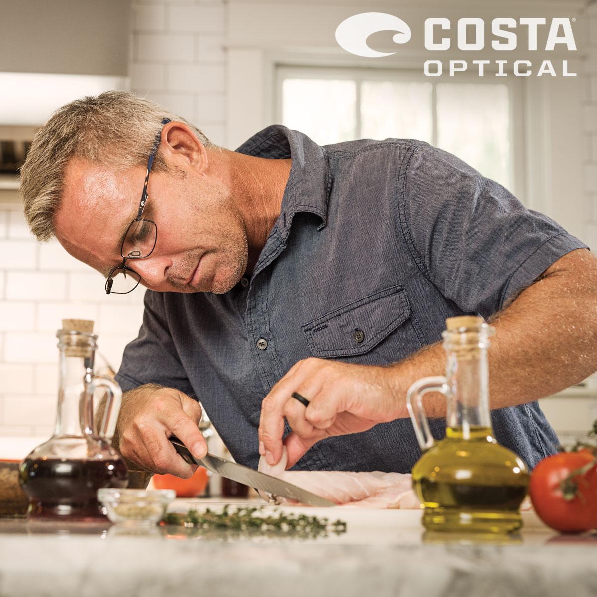 Costa Bimini Road Collection | Costa Eyeglasses