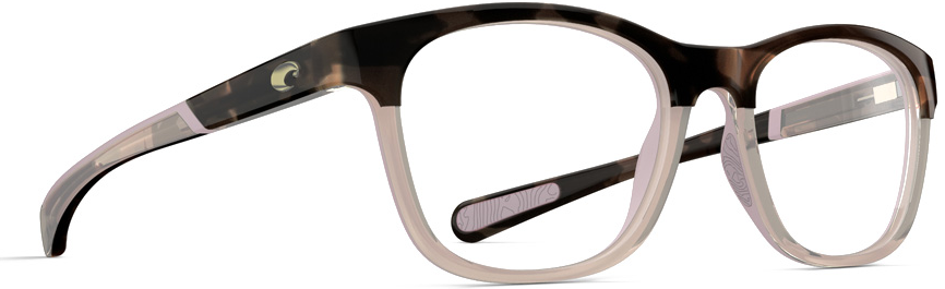 Costa Ocean Ridge 130 Eyeglass