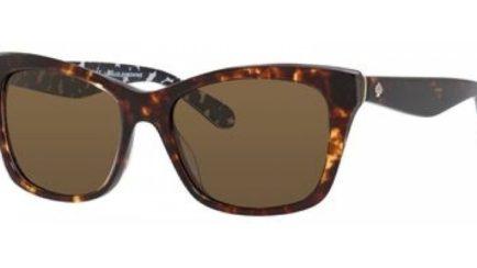 Kate Spade Jenae Sunglasses Review | Kate Spade Sunglasses