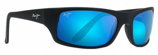 Maui Jim Peahi Blue Light Filtered Sunglasses