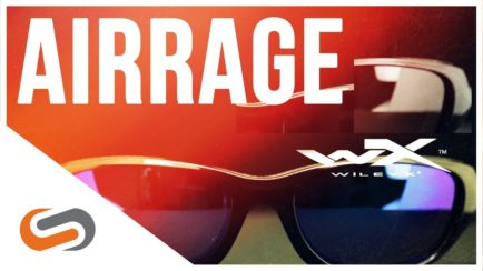 Wiley X Airrage Sunglasses Review | Wiley X Safety Glasses
