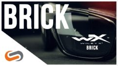 Wiley X Brick Sunglasses Review | Wiley X Safety Glasses