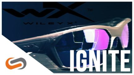 Wiley X Ignite Sunglasses Review | Wiley X Safety Glasses