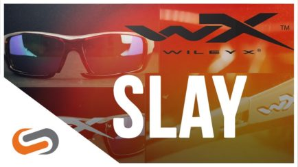 Wiley X Slay Sunglasses Review | Wiley X Safety Glasses