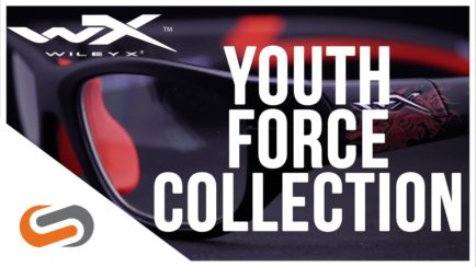 7edaec9fbbfb Wiley X Youth Force Collection Review | Wiley X Kids Safety Glasses