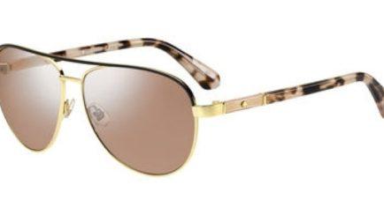 Kate Spade Emilyann Sunglasses Review | Kate Spade Sunglasses