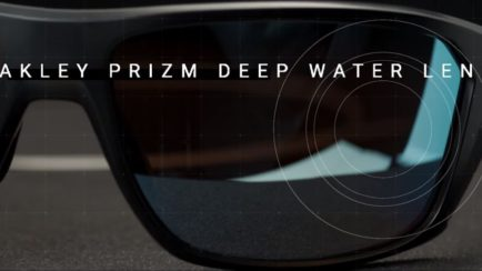 Oakley PRIZM Deep Water Lens Review