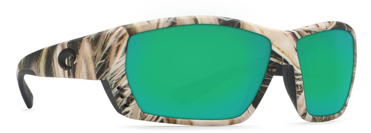 Camo Costa Tuna Alley Sunglasses