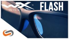 Wiley X Flash Review | Wiley X Safety Glasses