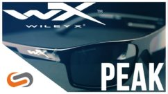 Wiley X Peak Review | Wiley X Safety Glasses