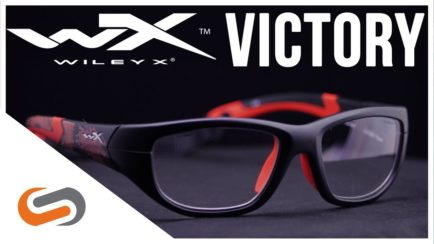 Wiley X Victory Review | Wiley X Kids Safety Glasses