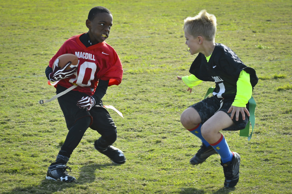 b396f56bde How To Protect Your Child Playing Football