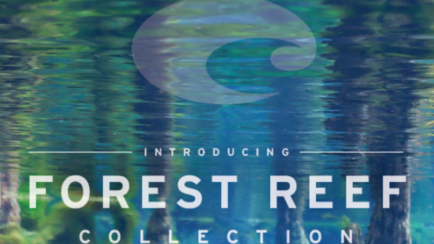 Costa Forest Reef Collection | Costa Eyeglasses