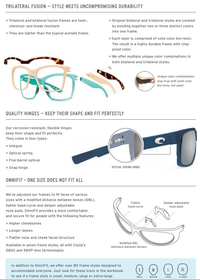 288d735266a Costa Sunglasses Buyers Guide  Everything You Need to Know