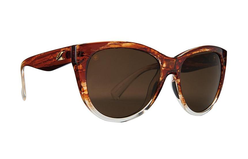Kaenon Palisades with Sepia Frames & Brown 12-Polarized