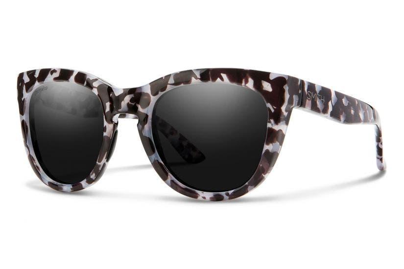 SMITH Sidney with Choco Tortoise Frames & ChromaPop Polarized Black