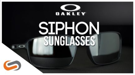 Oakley Siphon Review | Oakley Lifestyle Sunglasses