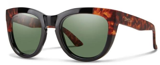 78620e5c5a7 Shop Smith Bridgetown Womens Polarized Sunglasses. Smith Sidney