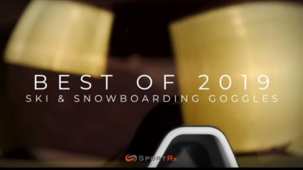 Ski and Snowboard Goggles | Best of 2019