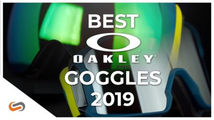 Oakley Snow Goggles | Best of 2019
