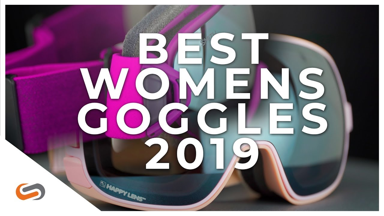 Women's Snow Goggles | Best of 2019