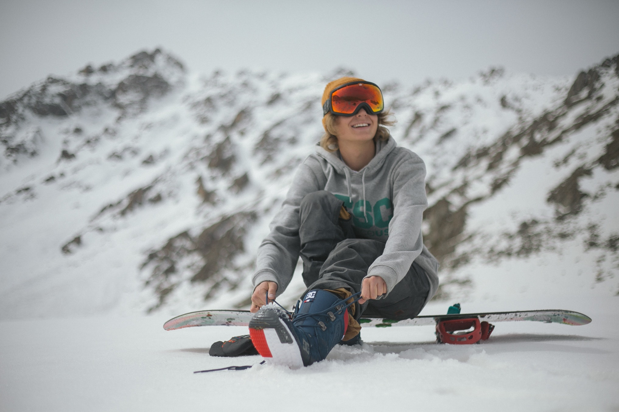 The Top 5 Women's Snow Goggles of 2020