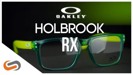 Oakley Holbrook Rx Review | Oakley Lifestyle Glasses