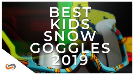 Youth Snow Goggles | Best of 2019