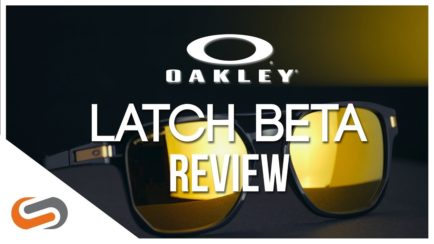 Oakley Latch Beta Review