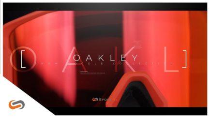 Oakley Goggle Guide | 2019 Oakley Snow Goggles