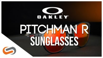 Oakley Pitchman R: First Look