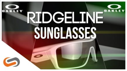 Oakley Ridgeline Review | Oakley Lifestyle Sunglasses