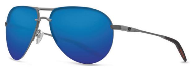 f43bcd8fe92e Costa Fall 2018 Polarized Sunglasses Collection   Costa Aviators ...
