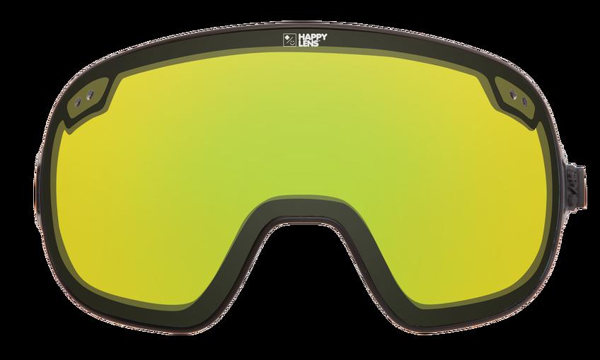 Snow Goggle Lenses For Flat Light Goggle Lens Tech