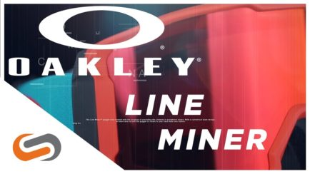 Oakley Line Miner Review | Oakley Snow Goggles
