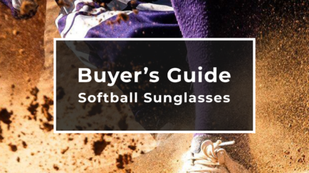 Softball Sunglasses Buyer's Guide | How-To Guides