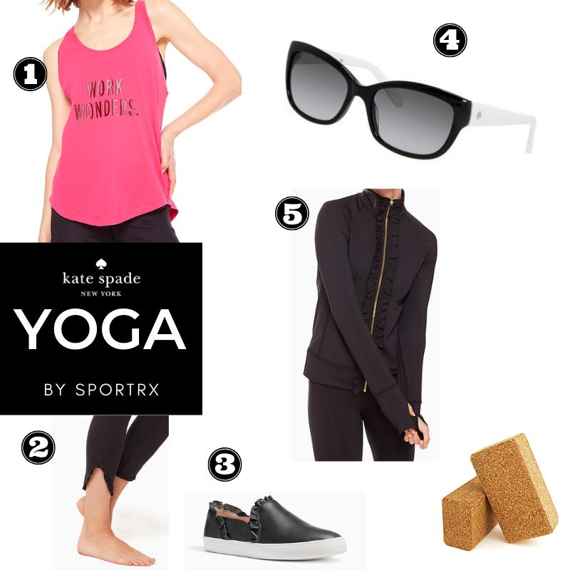 women's yoga clothing and fashion, prescription sunglasses