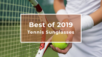 Best Tennis Sunglasses of 2019