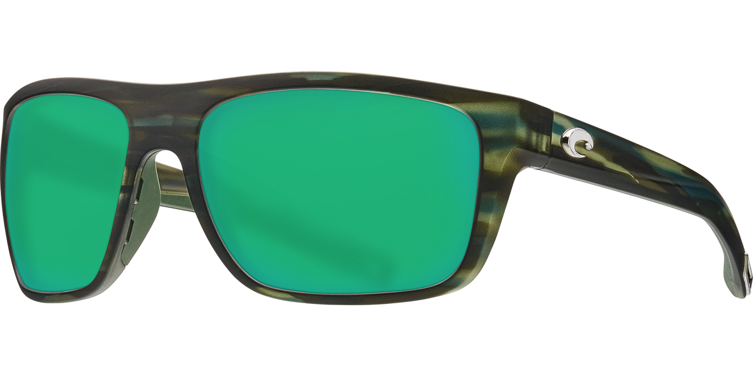 159f4348997e Costa Broadbill Sunglasses Review | Costa Sunglasses | SportRx | SportRx