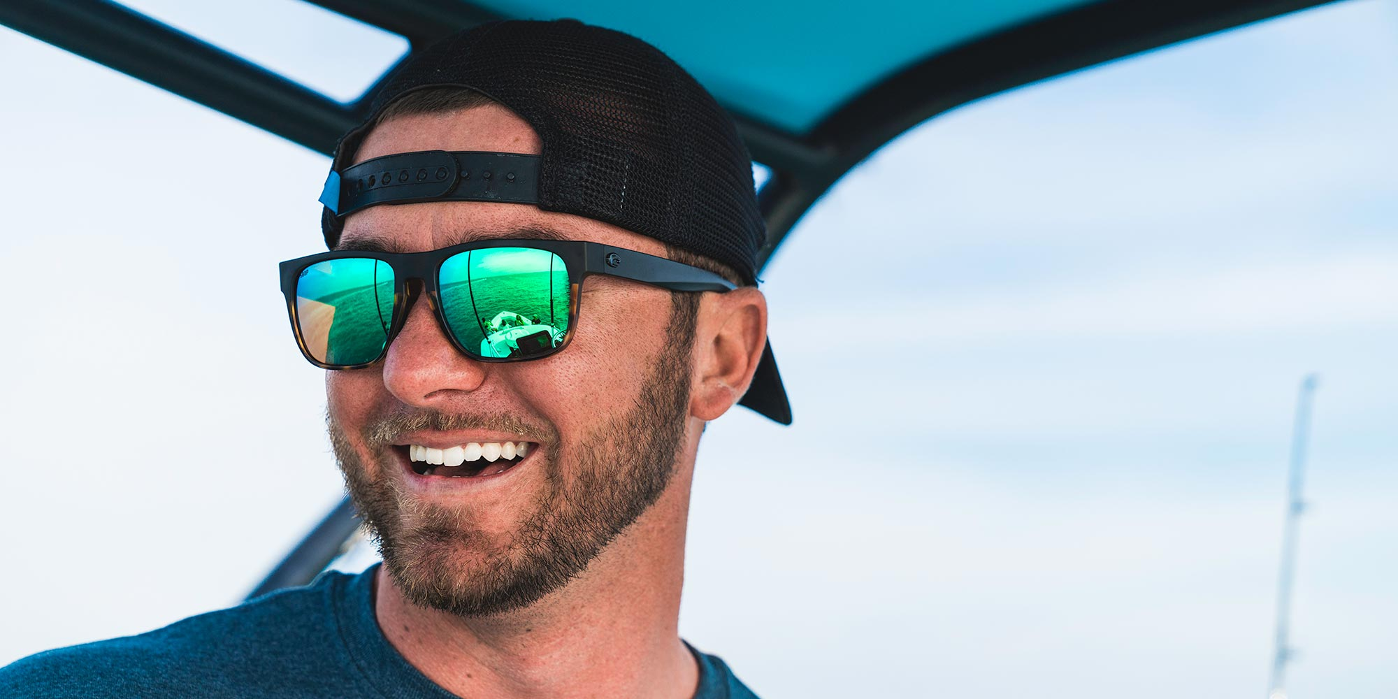 Costa Spearo Sunglasses Review | Costa Sunglasses | SportRx