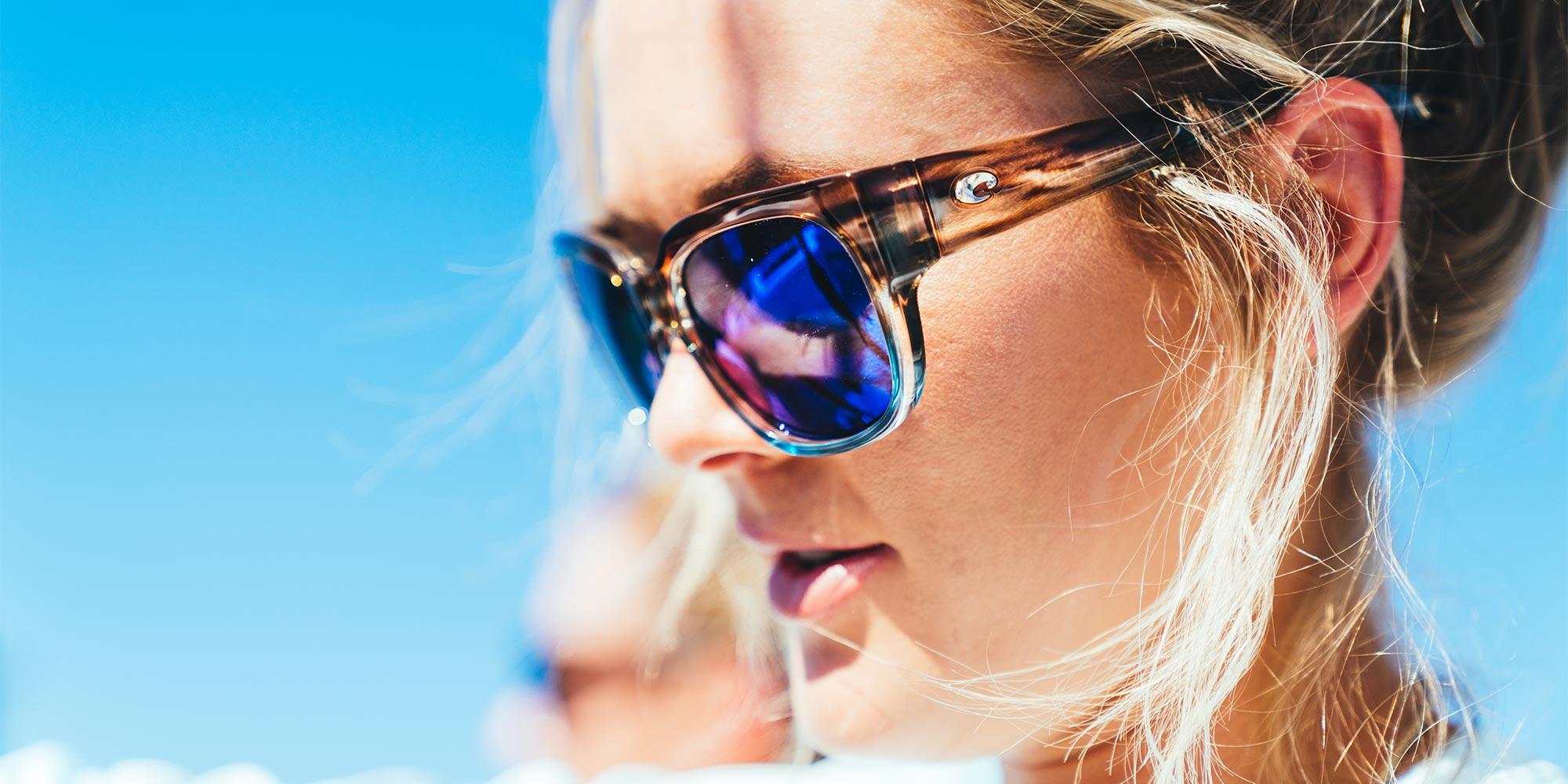 3820349048c7 Costa Waterwoman Sunglasses Review   Costa Sunglasses   SportRx ...
